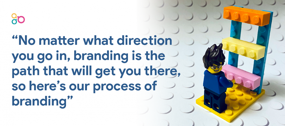 Make a Brew The Process of Branding