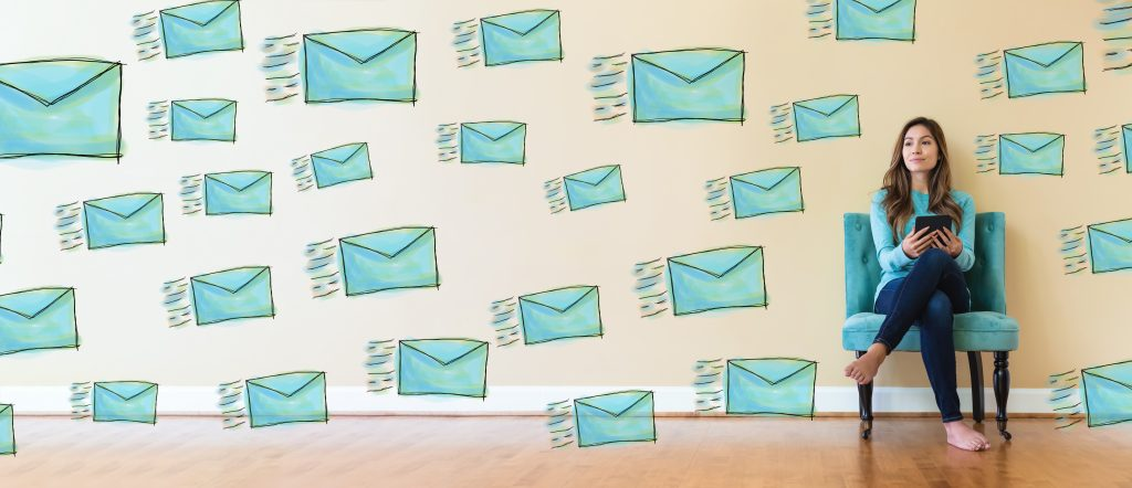 Make a brew - Building your brand with email marketing